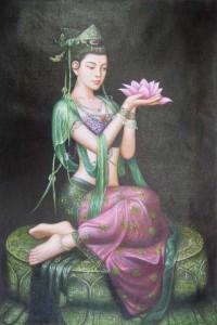 Kwan yin 6